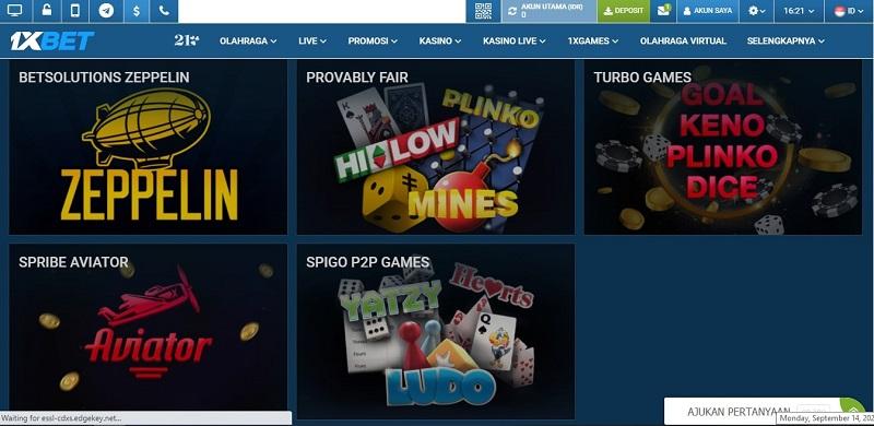 Pelipur Lara Para Pemain Judi Online