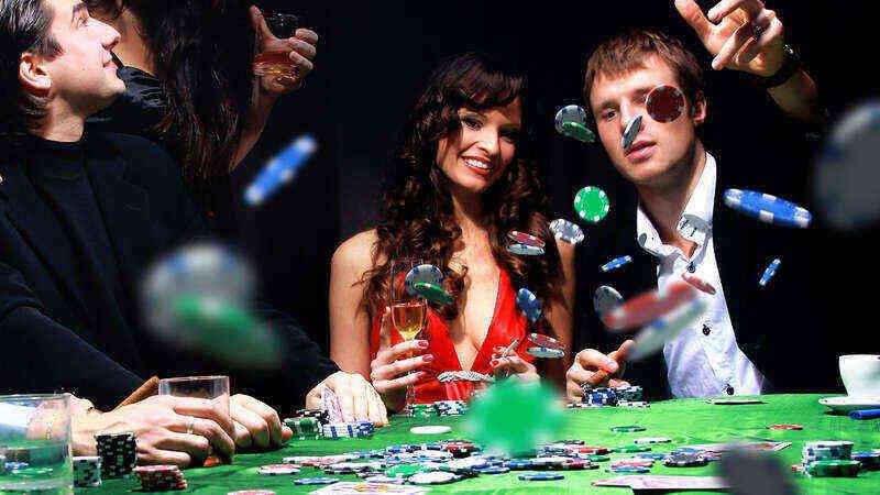 Serunya Main Poker di 1xBet Sampai Menang