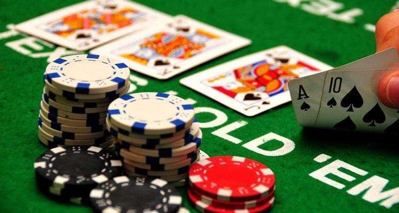 Tips Handal dalam Bermain Poker Online 1xBet yang Menguntungkan