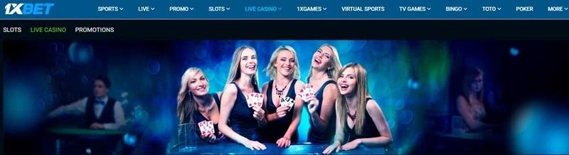 1xBet Poker Review Paling Dinanti untuk Menang Besar