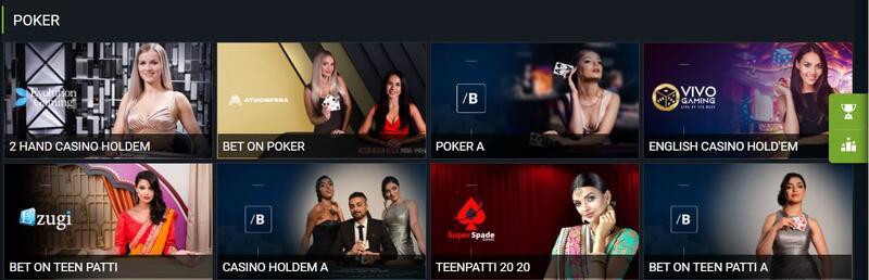 1xBet Poker Review Tentang Jenis Permainan dan Cara Mainnya yang Harus Diketahui