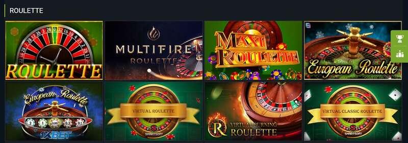 Cara Bermain Roulette 1xBet yang Tak Akan Membuat Bosan