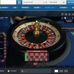 Roulette Casino 1xBet