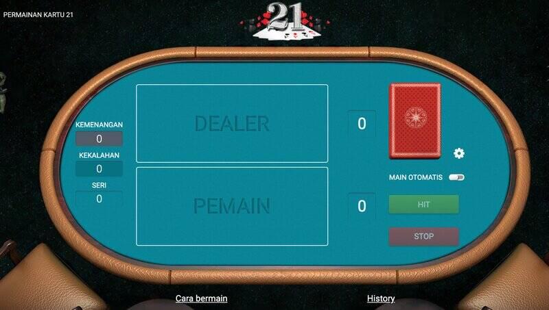 Ketahui Blackjack Rules Cards bagi Pemain Pemula