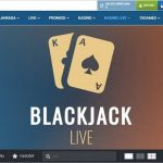 Blackjack Casino 1xBet